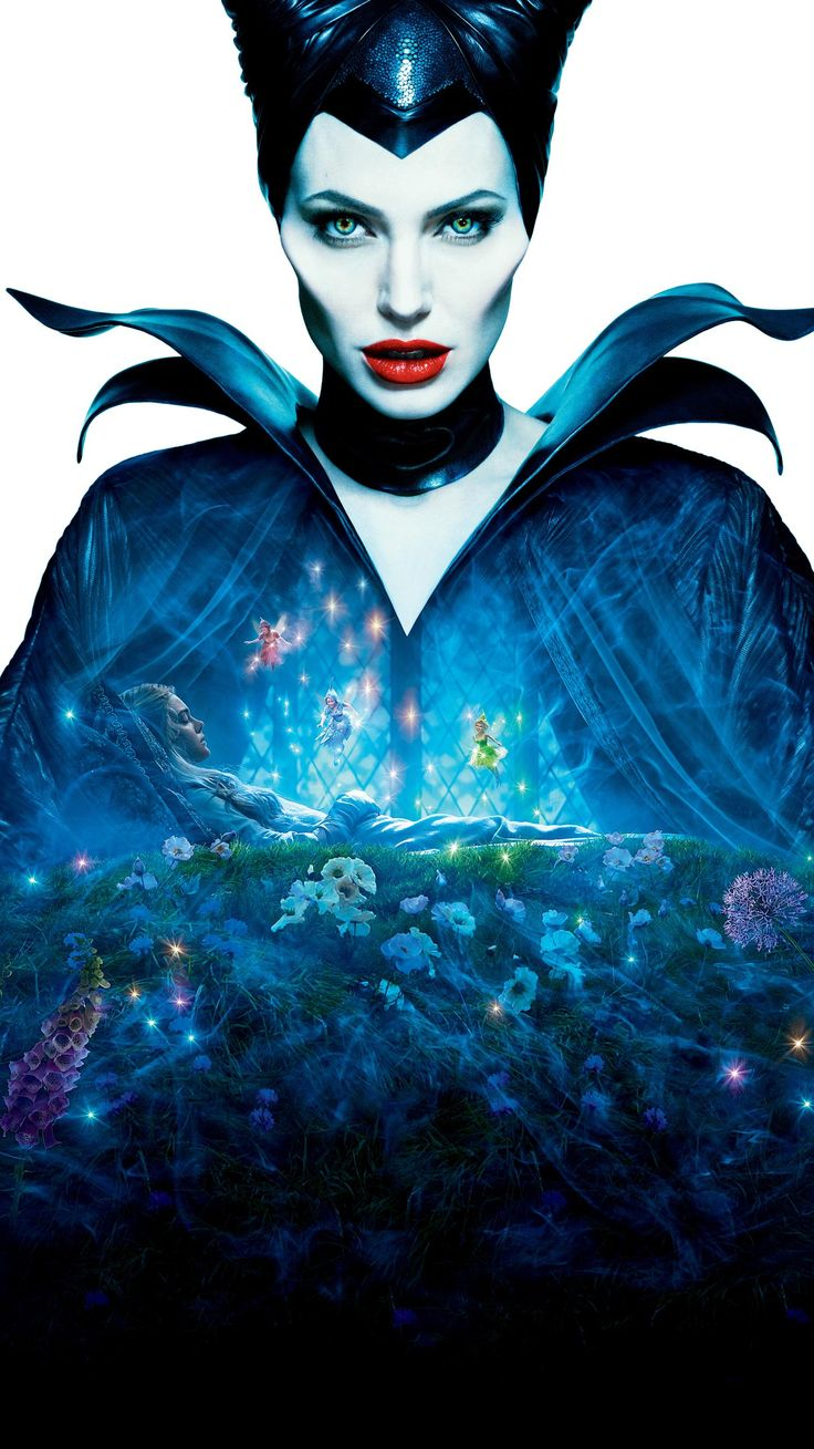 Cute Cross Wallpapers Maleficent 2014 Phone Wallpaper Disney Maleficent