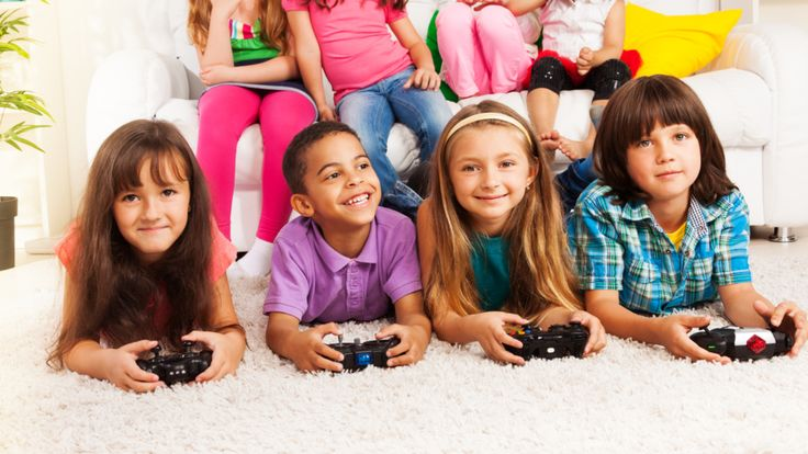 Three no BS, realistic rules for parenting and video games. This is a must read for all parents. Never underestimate the power of video games to get your kids out of your hair, especially when tv shows aren't cutting it. I don't agree with letting them play M rated games however. I highly recommend all things Nintendo, especially if you have a Wii. Games are cheap now for it, especially Mario Kart & more.