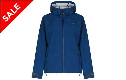 Craghoppers Lena Women's Hooded Softshell Jacket