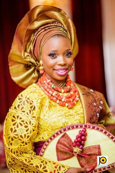 10 images about nigerian traditional wedding glam on
