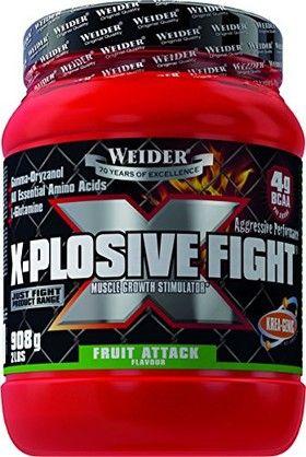 Weider Nutrition X-Plosive Fight Fruit Attack