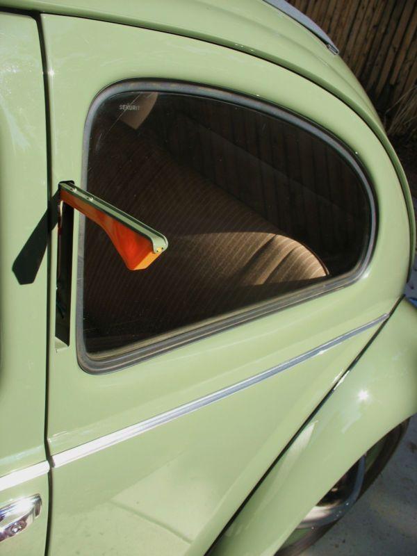 1952 Volkswagen : Beetle - Classic coupe in Volkswagen | eBay Motors