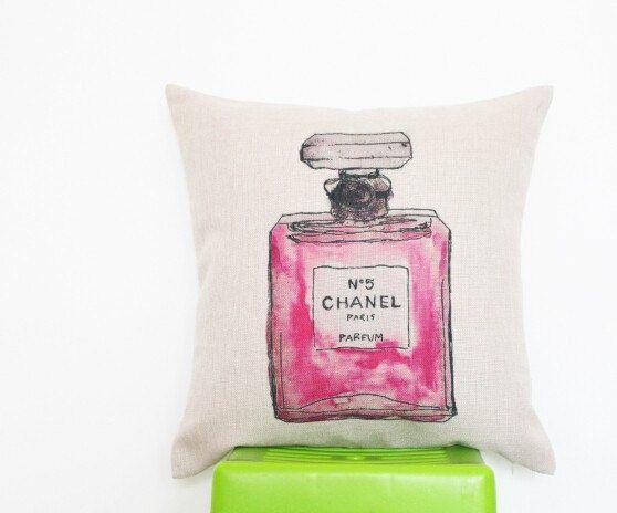 Chanel von GrungeMelly auf Etsy