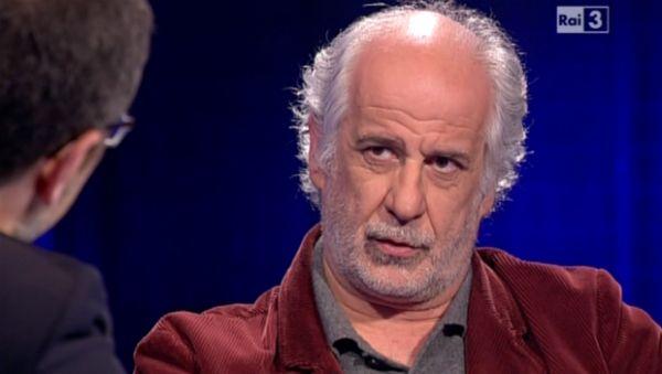 """""""Che tempo che fa"""": ospite Toni Servillo"""