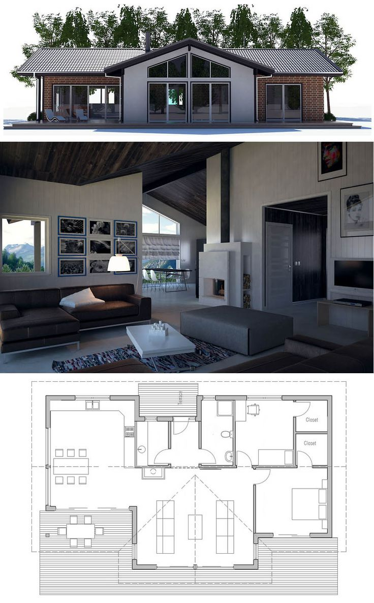 138 Best Images About House Plans On Pinterest House