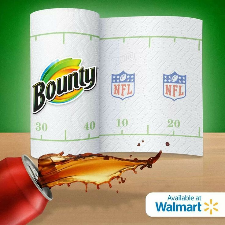 NFL paper towels Football party foods, Diy electronics, Nfl