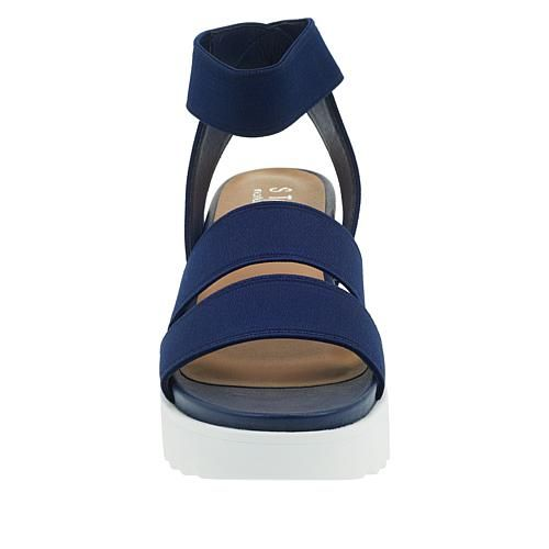 85e1f247206 Steve Madden Steven Natural Comfort Kelly Fabric Platform Sandal ...