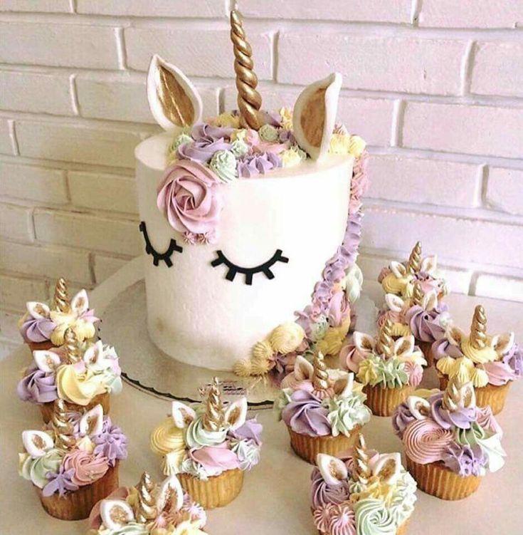 Unicorn Cake Cakes Birthday Cake Cake Cupcake Cakes