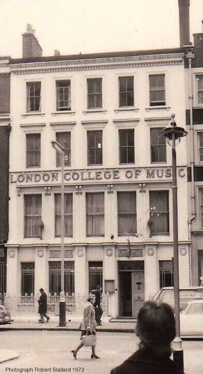 The London College Of Music Http://www.uwl.ac.uk/academic