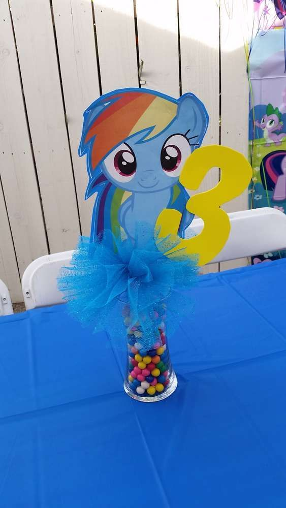 Maddie's 3rd Birthday Birthday Party Ideas | Photo 23 of 33 | Catch My Party: