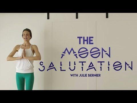 moon salutation the secret to welcoming change  moon