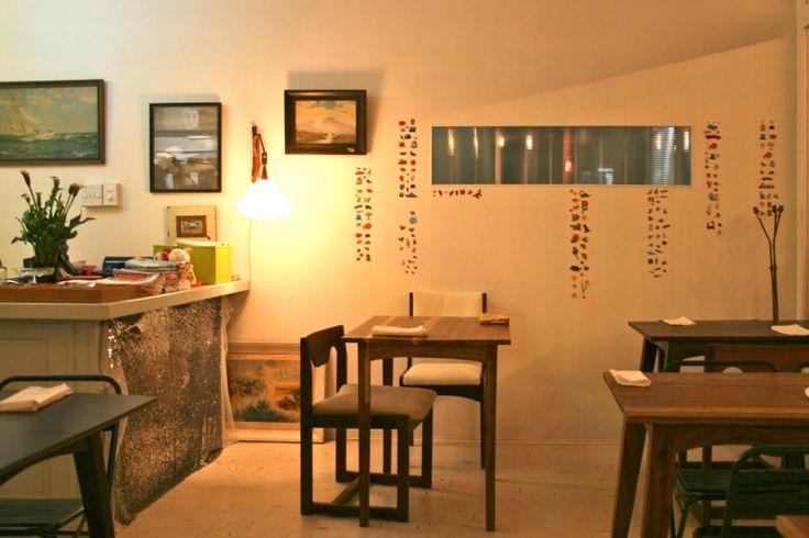 Try out The Leopard restaurant: 31 4th Avenue, Parkhurst