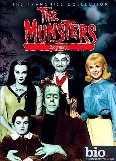 """Biography"" The Munsters: America's First Family of Fright (TV) 2003"