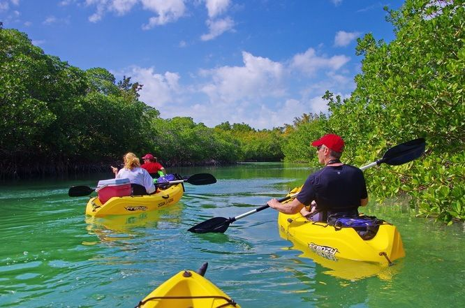 37 best images about kayaking on pinterest fishing boats for Key west kayak fishing