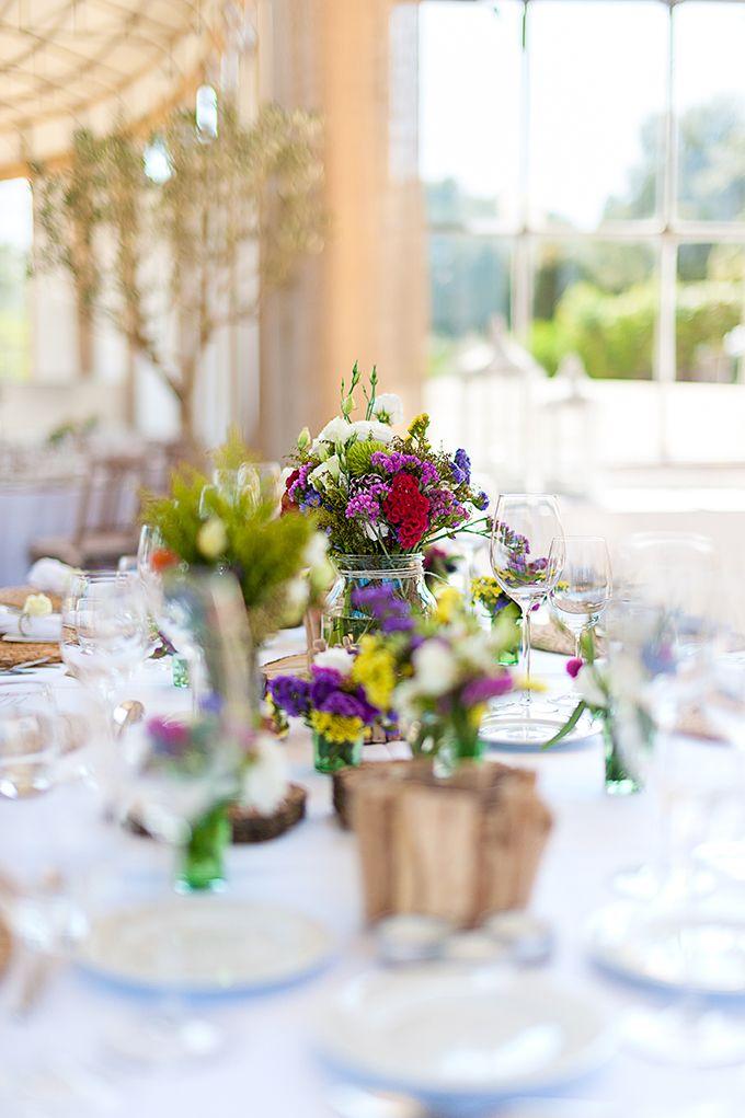 Wedding Tables   #wedding #weddingdecoration #weddingideas #weddinginspiration #greenandwhite