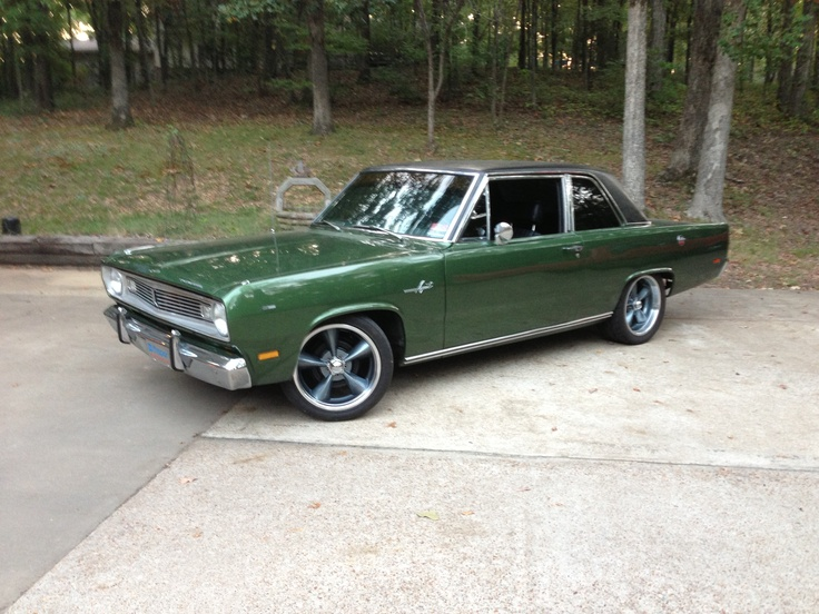 1969 Plymouth Valiant Cars Pinterest Plymouth