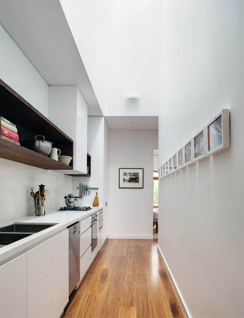 BONDI BEACH PAD | alwill  #interiors #kitchen #wood