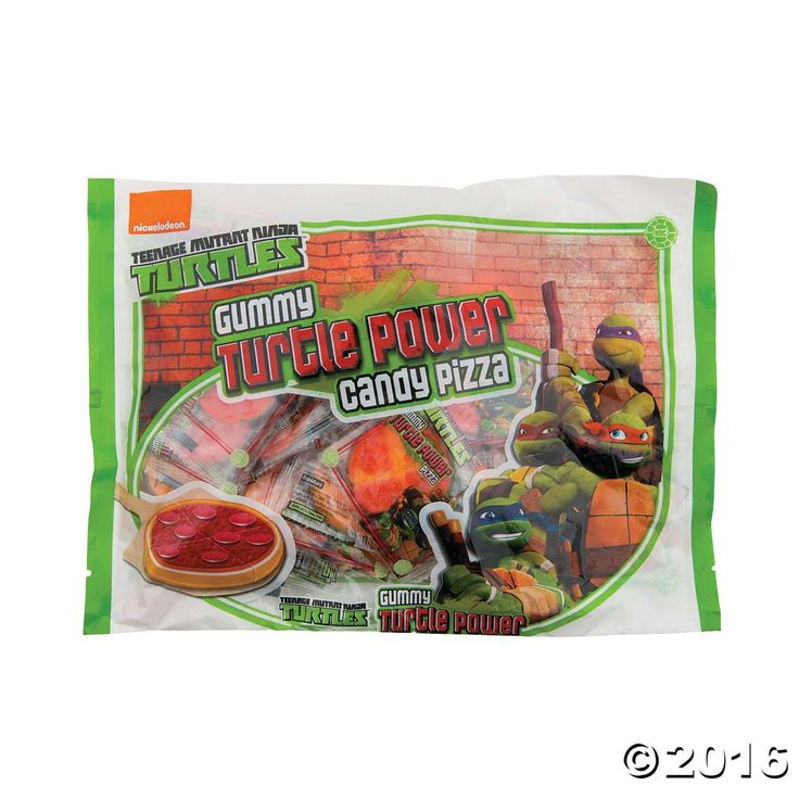 Sale 5.48 25ctPower up with pizza! These Teenage Mutant Ninja Turtles Gummy Turtle Power Candy  sc 1 st  Pinterest & 907 best TMNT birthday ideas images on Pinterest   Birthday ideas ... Aboutintivar.Com