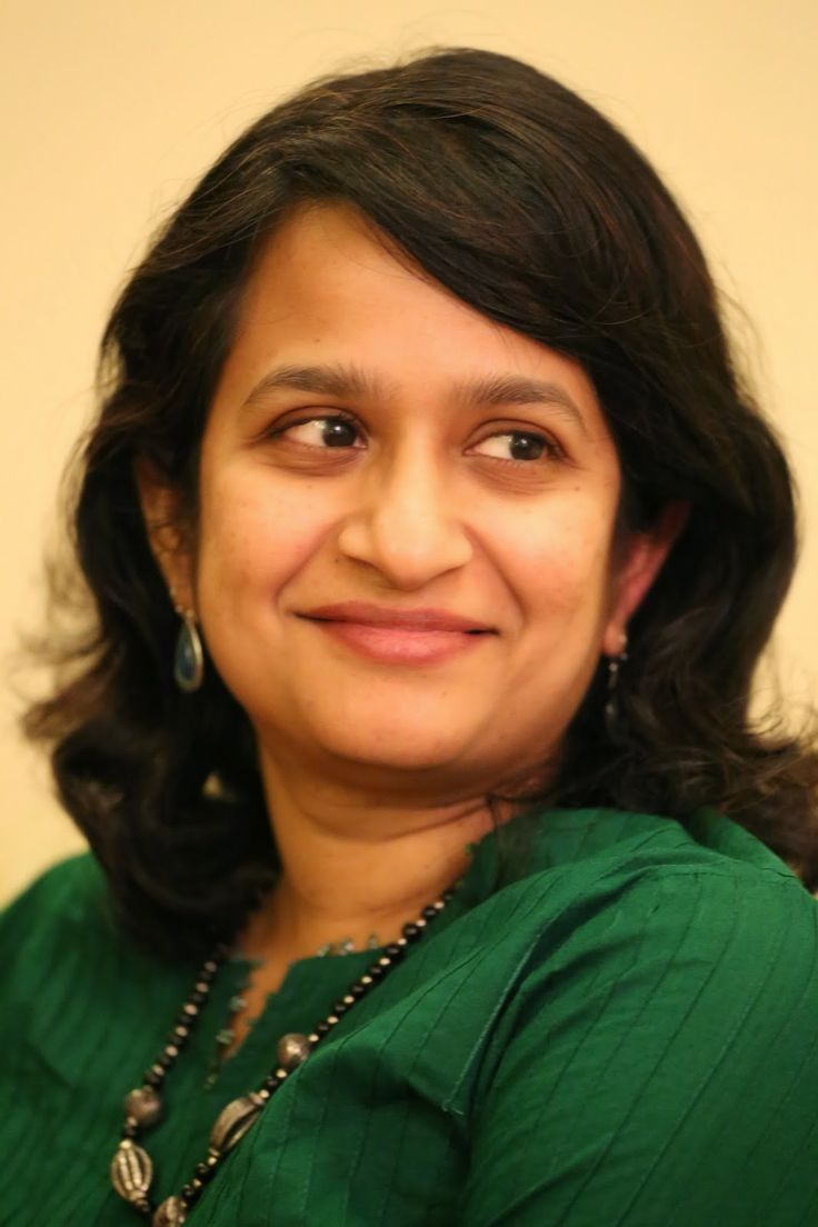 Aruna Nambiar, author of Mango Cheeks Metal Teeth (Interviewed by M)