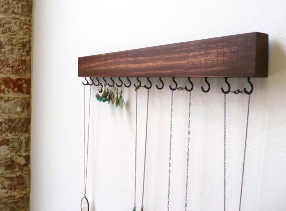 De 74 bsta Minimalist Jewelry Organizersbilderna p Pinterest