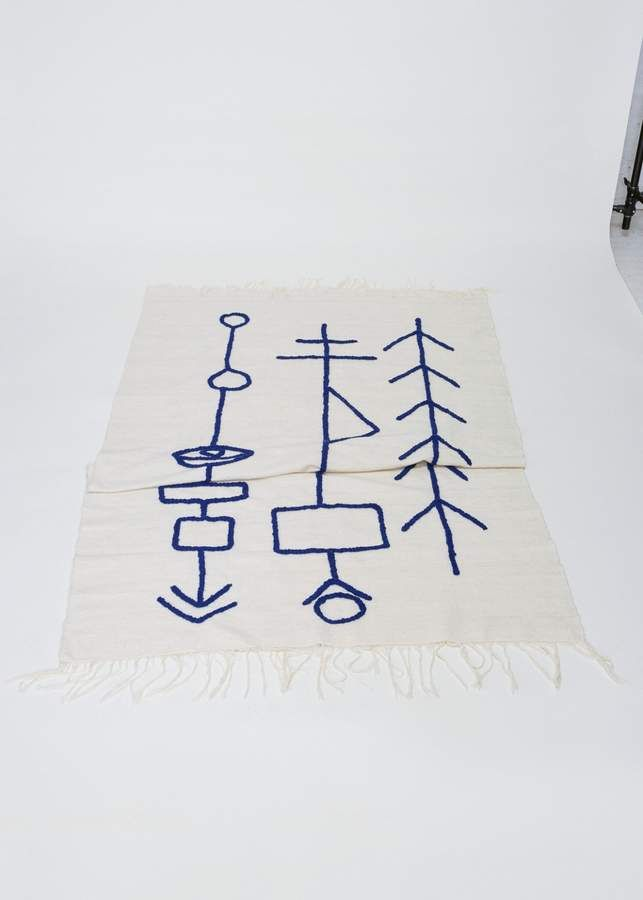 Lrnce Sabbar Handwoven Blanket Shopstylecollective Affiliatelink Hand Woven Blanket Hand Weaving Hand Embroidery Stitches