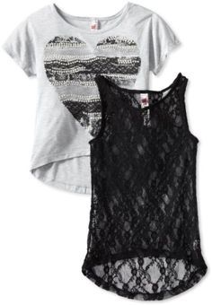 Tween clothes stores