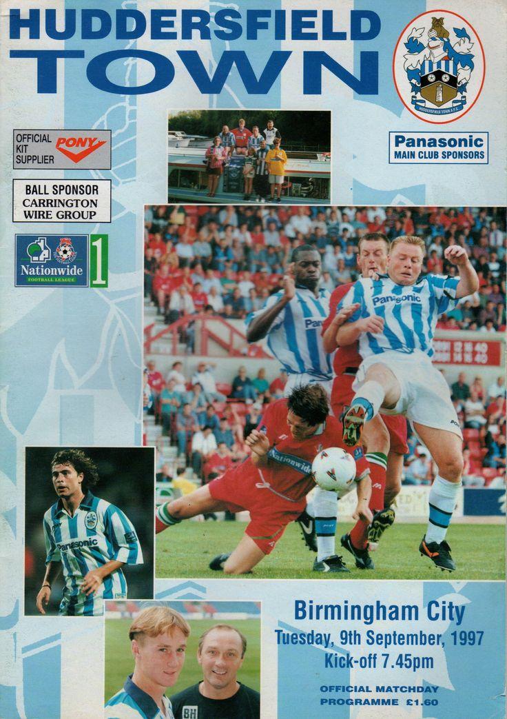 John Smith's Stadium in Huddersfield