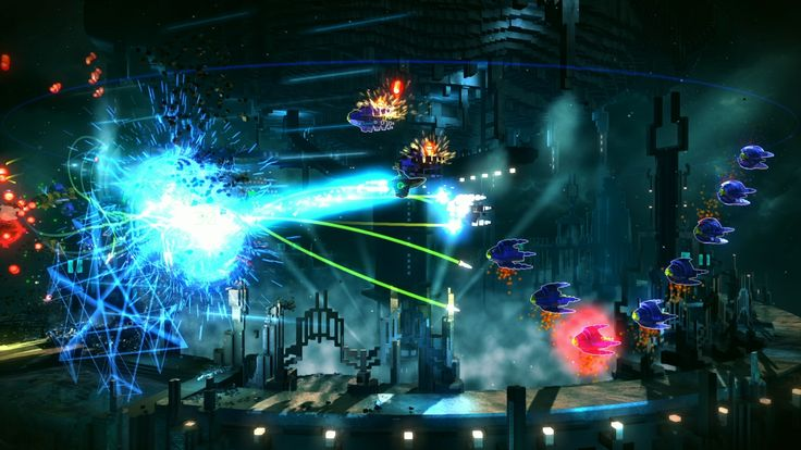 Learn about The makers of 'Resogun' are leaving arcade shooters behind http://ift.tt/2zXKR8R on www.Service.fit - Specialised Service Consultants.