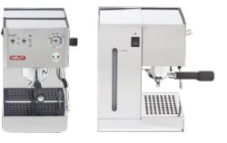 Lelit Espresso - 50s line - Gilda PL41plus  The espresso machine with a commercial group