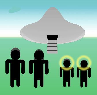 Are Alien Races Already Visiting Earth In UFOs?