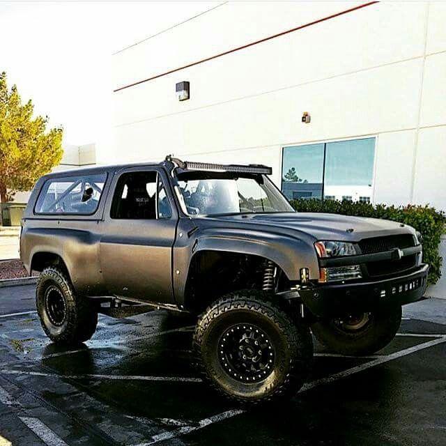 Blazers Gm: If It Weren't For Trucks We Wouldn't