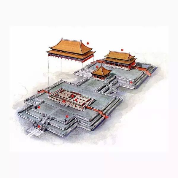 chinese architecture and feng shui the siamese twins essay However, the meaning behind the building and the use of feng-shui show how modern architecture can still contain chinese cutlural element wang shu's architecture also shows chinese cultural along with modern form of building structure.
