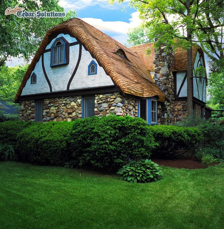 12 Best Images About Roofs Amp Roofing Materials On