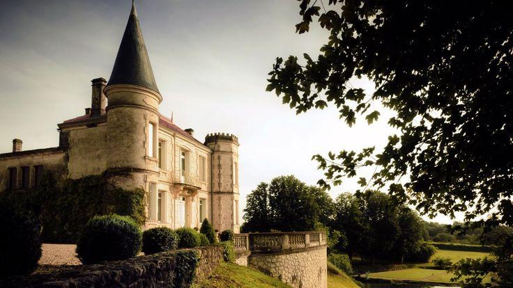 Bordeaux's Other Favorite Spirit: Camus Cognac