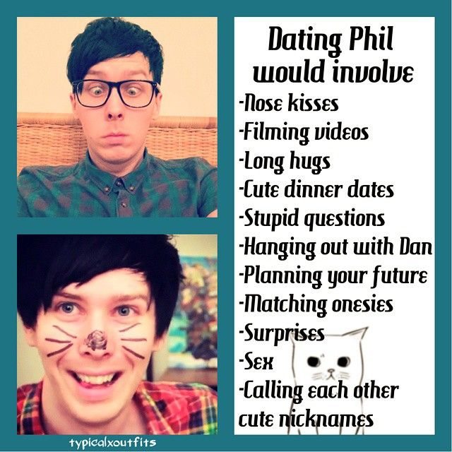 dan and phil dating apps