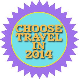 Make a Resolution to Travel in 2014