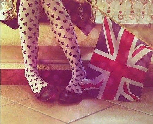 England Vintage: Fashion Design, British Fashion, New Fashion, Things British, British Accent, My Style, Girls Life, Style Fashion, Union Jack
