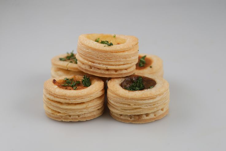Vol Au Vents (Mini) - WA Finger Food Catering Perth Catering to Perth and surrounding areas since 1996. CALL US NOW 1800 216 902!