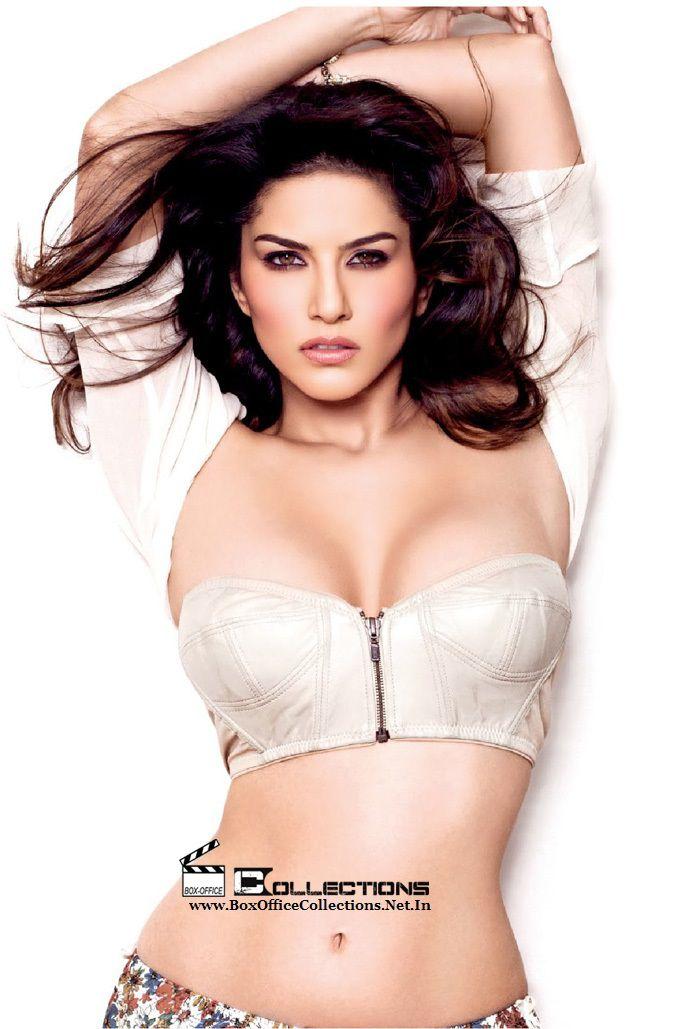 Sunny Leone Latest Hot Magazine Covers Bikini Pics Collections | BoxOfficeCollections