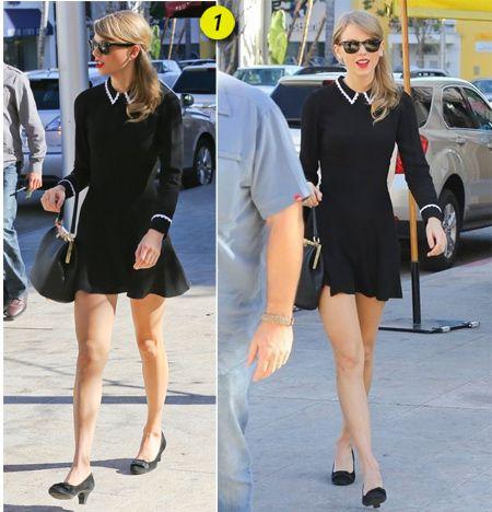 Sasha Finds: Taylor Swift Style Edition January 2014