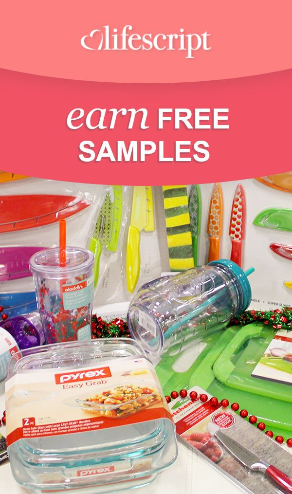 We scour the internet to find the best deals and samples from all over the web. Sign up is easy and takes less than 5 minutes. After that, you can choose from hundreds of samples and offers.