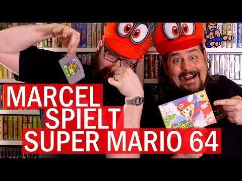 NESCMDO.EXE // Super Mario Night(mare) BUMM! Heute isses so weit: Marcel zockt Super Mario 64! Und das live! Endlich!!! Seid live dabei! :D  Wenn ihr uns unterstützen wollt dann klickt gerne (live) mal hier auf unseren Donation-Link: http://ift.tt/2vwI3lj Deine Spende - egal in welcher Höhe - unterstützt uns bei unserer Arbeit an unserem Youtube-Kanal (z.B. durch neues Equipment wie Kameras Mikrofone Beleuchtungszubehör usw) an unserer Homepage www.nescommando.de und an vielen Projekten die…