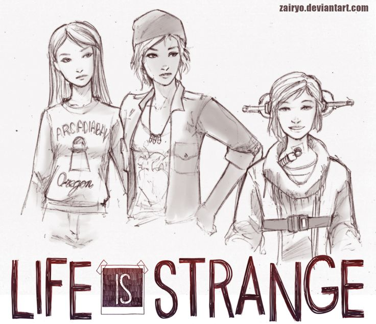 Life is Strange is my favorite game of all time, a true next gen title. What I mean by that is while games like Witcher 3, Arkham Knight and the rest top AAA titles are focused on graphics, this on...