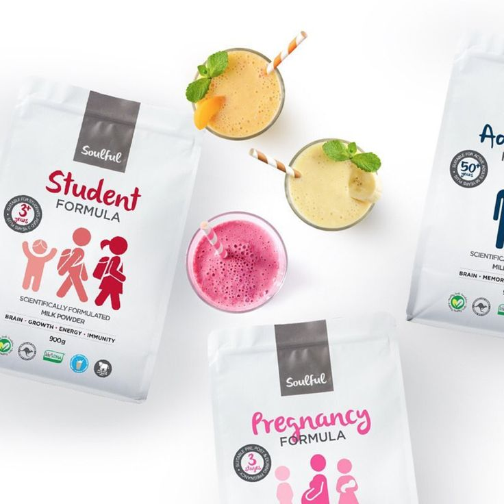 Smooth and full of Soul. Have you tried our milk powders yet? #Soulful #milkpowder #milkformula #milksmoothie