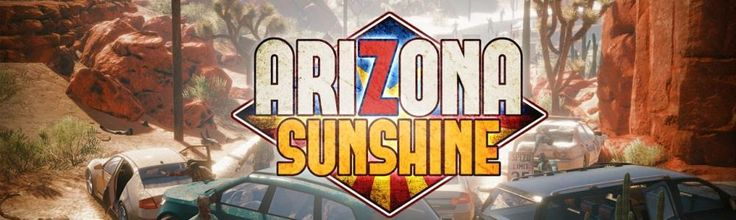New Game Review – Arizona Sunshine (PSVR) https://www.gamewires.com/posts/75563