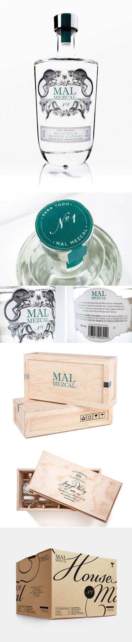 Lovely Package - Mal Mezcal