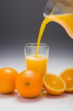 Natural Juices to Lose Weight