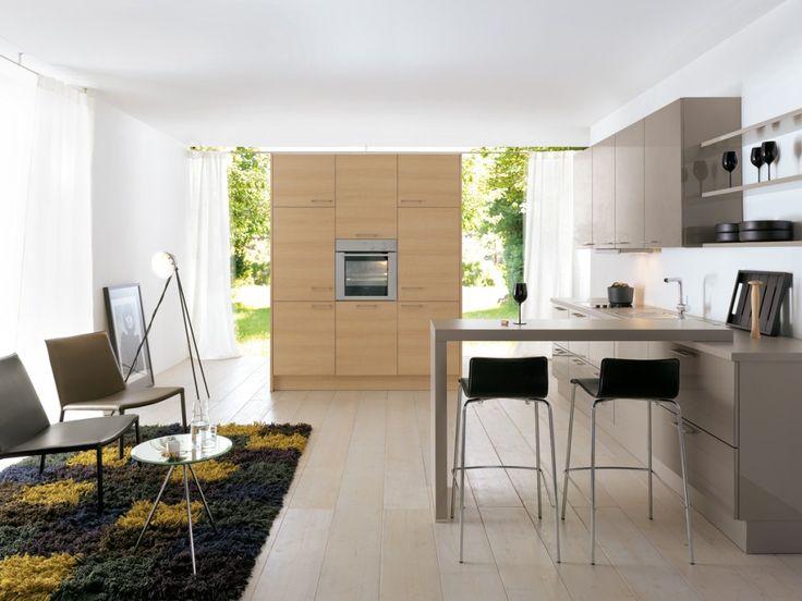 109 besten Schüller Kitchens Bilder auf Pinterest | Elba, Geschirr ...