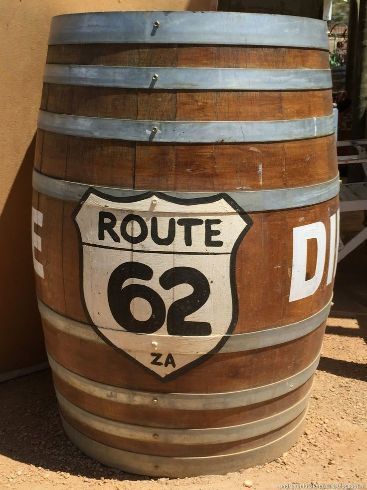 A must visit along Route62 near Barrydale, South Africa
