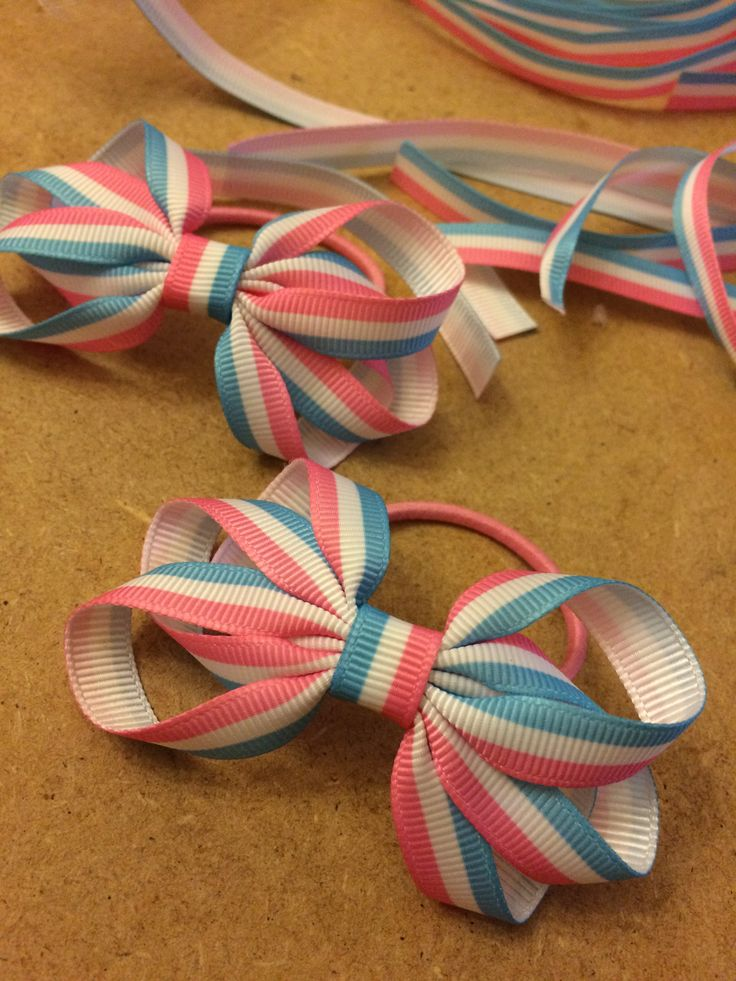 unique grosgrain ribbon ideas